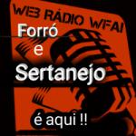 Logo da emissora Web Rádio Wfai