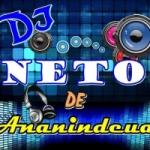Logo da emissora O Melhor do Baile da Saudade
