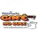 Logo da emissora Rádio Café No Bule Viçosa
