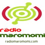Logo da emissora Rádio Maromomi