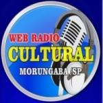 Logo da emissora Web Radio Cultural