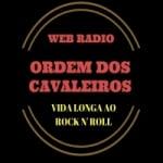 Logo da emissora Rádio Ordem dos Cavaleiros
