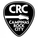 Logo da emissora Campinas Rock City