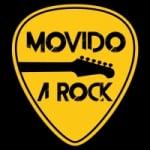 Logo da emissora Movido A Rock FM