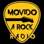 Logo da emissora Movido A Rock