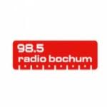 Logo da emissora Bochum 98.5 FM