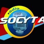 Logo da emissora Rádio Socyta