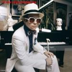 Logo da emissora Elton John Superstar