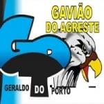 Logo da emissora Rádio Gavião GP