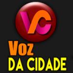 Logo da emissora Rádio Web Voz da Cidade