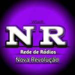 Logo da emissora Nova Revolução