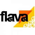 Logo da emissora Radio Flava FM