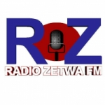 Logo da emissora Radio Zetwa 96.1 FM