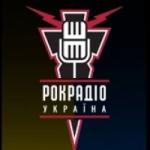 Logo da emissora RockRadio UA