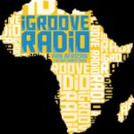 Logo da emissora Groove Web Rádio