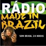 Logo da emissora Via Brasil FM
