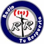 Logo da emissora Radio Tu Respuesta