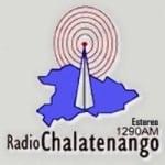 Logo da emissora Radio Chalatenango 1290 AM