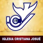 Logo da emissora Tv Iglesia Josué