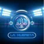 Logo da emissora Radio La Kuereta