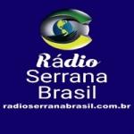 Logo da emissora Radio Serrana Brasil
