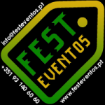 Logo da emissora Rádio Fest Eventos