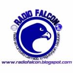 Logo da emissora Radio Falcon