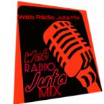 Logo da emissora Web Rádio Juta Mix