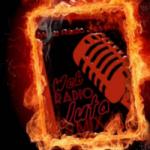 Logo da emissora Rádio Juta Mix