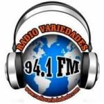 Logo da emissora Radio Variedades 94.1 FM