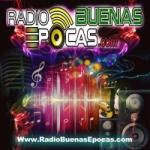 Logo da emissora Radio Buenas Epocas