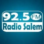 Logo da emissora Radio Salem 92.5 FM