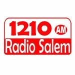 Logo da emissora Radio Salem 1210 AM