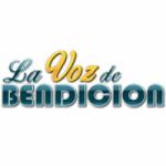 Logo da emissora Radio La Voz de Bendicion 93.5 FM 760 AM
