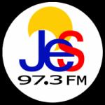 Logo da emissora Radio Jes 97.3 FM