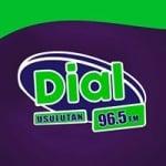 Logo da emissora Radio Dial 96.5 FM