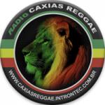 Logo da emissora Caxias Reggae