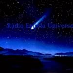 Logo da emissora Rádio Estrela Universo