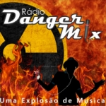 Logo da emissora Danger Mix