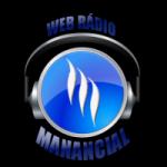 Logo da emissora Manancial de Cristo
