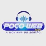 Logo da emissora Rádio Poço Web