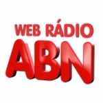 Logo da emissora Web Rádio ABN