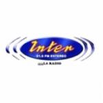 Logo da emissora Radio Inter 91.9 FM