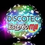 Logo da emissora Radio Estéreo Mil