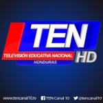Logo da emissora Tv TEN Canal 10 (Audio)
