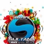 Logo da emissora Radio Sultana 90.3 FM 820 AM