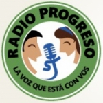 Logo da emissora Radio Progreso 103.3 FM