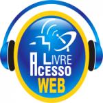 Logo da emissora Rádio Livre Acesso