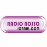 Logo da emissora Rádio Nosso Jornal