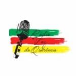 Logo da emissora Rádio Voz da Querência